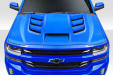16-18 Chevrolet Silverado Viper Duraflex Body Kit- Hood!!! 114233