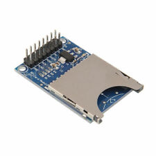 SD Card Reader Module Development Board Slot Socket for Arduino PIC ARM AVR MCU