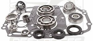 Fits W55 W56 W58 Transmission Rebuild Kit 5 Speed 1978-91