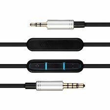 1.5m REPLACEMENT AUDIO CABLE for BOSE Quiet Comfort 25/QC25 HEADPHONES