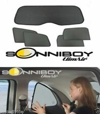 Sonniboy FORD FIESTA VI DAL 2008 protezione solare 5tlg vestibilità