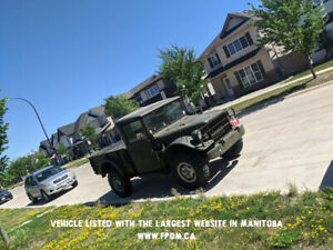 Dodge: Other M37