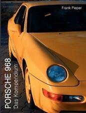 Porsche 968 (Paperback or Softback)
