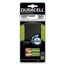 Duracell Ion Speed 4000 Hi-Performance Charger - Cef27