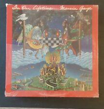 Marvin Gaye In Our Lifetime Sealed Vinyl LP