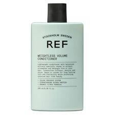 REF Weightless Volume Conditioner 245ml |SULPHATE FREE| PARABEN FREE|100% VEGAN