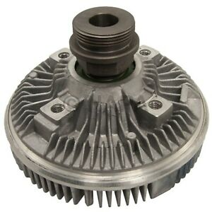 Engine Cooling Fan Clutch-LPG NAPA/TEMP-TEM 922311