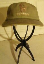 Camelback Golf Club Resort Marriott Vintage Olive Baseball Cap Hat