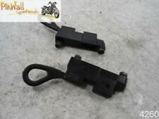 86-07 Yamaha V-Max VMX12 Vmax 1200 LOCK SEAT RELEASE CABLE PLATE