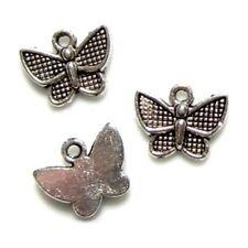 ♥♥ OFFRE SPECIALE ♥♥ 10 Breloques CHAUSSONS DE DANSE ♥ Perles charms /_ B061