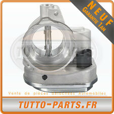 VOLET D'ADMISSION D'AIR VOLKSWAGEN NEW BEETLE PASSAT - 7.14393.16 - 7.14393.20