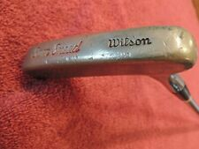 """Vintage Wilson Sam Snead 35"""" Two Sided Putter."""