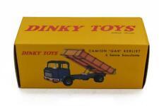 Voiture camion modèle réduit au 1/43ème DINKY TOYS (Atlas) GAK Berliet