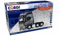Corgi Cc16001 - VOLVO FH H D Ricketts