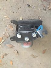 2007 ACURA TL TYPE S ABS PUMP 07 08 2007 2008
