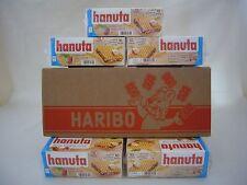 3 kg Haribo Mixpaket + 5 x 10 = 50 hanuta  in Top Qualität mit langem MHD