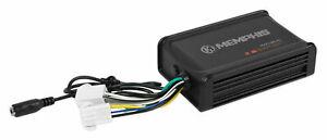Memphis Audio MXA200.4S 200w 4-Channel Micro Amplifier For Polaris RZR/ATV/UTV