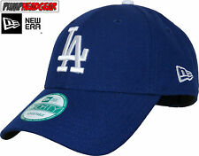 LA Dodgers New Era 940 LA LIGUE Pince frappeur Casquette Baseball
