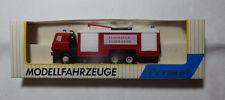 DDR -Permot 102 Tatra B15 Feuerwehr bedruckt    -1: 87 - H0 -OVP