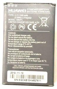 Original Battery Replacement HB4F1 1500mAh For Huawei M860 Ascend U8220 Cricket