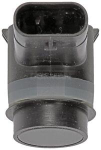 Parking Aid Sensor Rear,Front Dorman 684-014
