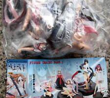 TenJyoTenge GashaPon Figure Series Part 1 5pc New FS