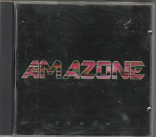 AMAZONE - demon CD