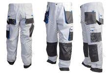 Pantalons de travail gris pour bricolage