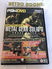 Psm 2 Dvd Vol 49