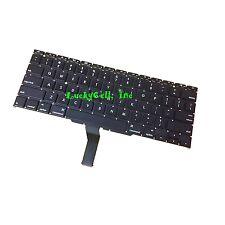 "100% NEW US Keyboard 11"" Macbook Air A1370 A1465 2011 2012 MC968 MC969 MD223 224"
