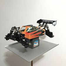 TLR 8ight E 3.0 1/8 buggy Team Losi Racing e-buggy