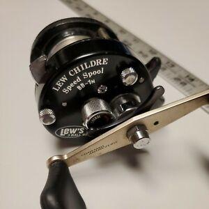 Vintage Lew Childre Speed Spool BB-1n