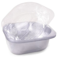 Belava Bowl Pedicure Foot Bath Tub Replacement Disposable Liners x 100