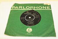 "1968 The Beatles - Lady Madonna 1st Pressing 7"" Single"