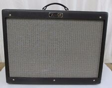 Fender Hotrod Deluxe III 40 watt Guitar Amp W/ Footswitch Hot Rod