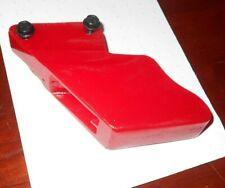 HONDA TRX450R TRX 450ER 450R RED REAR SWINGARM CHAIN GUIDE