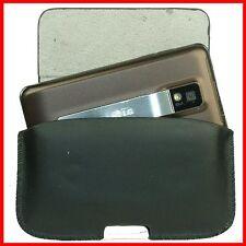 LG P 990 Handytasche Gürtel Tasche P990 Case