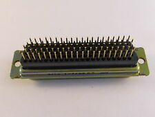 AMP 0-0208877-1 D-Sub-Buchse 104polig, Einlötversion - A19/7896