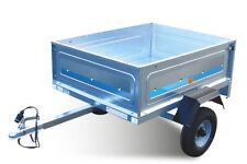 MAYPOLE TRAILER CAR/VAN MP6812 127 X 97 X 41 400kg