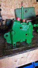 AR39029 John Deere 1020 2020 Power Steering Pump - CORE REQUIRED. PLEASE READ AD