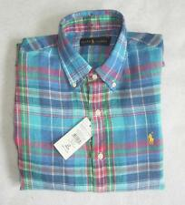Ralph Lauren Linen Casual Shirts & Tops for Men
