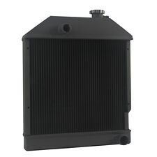 RADIATOR For Ford/NEW HOLLAND Tractor 3230 3430 3930 4130 4630 E9NN8005AA