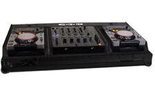 Zomo Set 400 MK2 NSE - Flightcase für 2x Pioneer CDJ-400 + 1x Pioneer DJM-600