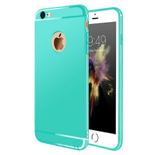 Ultra Thin Shockproof TPU Back Case Cover For Apple iPhone 6s 7 Plus Accessories
