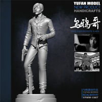 1/32 Young and Dangerous Resin Kits Unpainted Figure Model Kits
