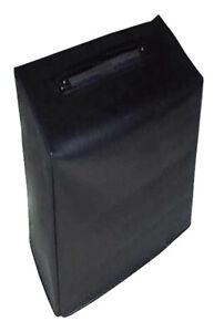 Leslie Model 16 Rotating Speaker Cabinet - Black Vinyl Cover Made USA (lesl001)