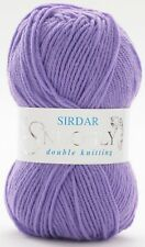 Sirdar Snuggly DK Shade 465 Popsicle Purple Five ( 5 ) X 50g Balls