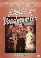 Die Stadt der Verdammten (John Payne, Lizabeth Scott) DVD NEU + OVP!