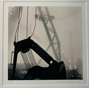 Michael Kenna photograph, The Rouge, Study #5, 1992 #12/45, A true classic