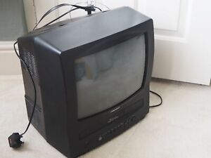 Daewoo tv video combi in excellent condition. Works perfectly.